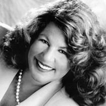 Los Angeles Jazz Singer Judy Chamberlain