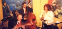 The Judy Chamberlain Jazz & Swing Band